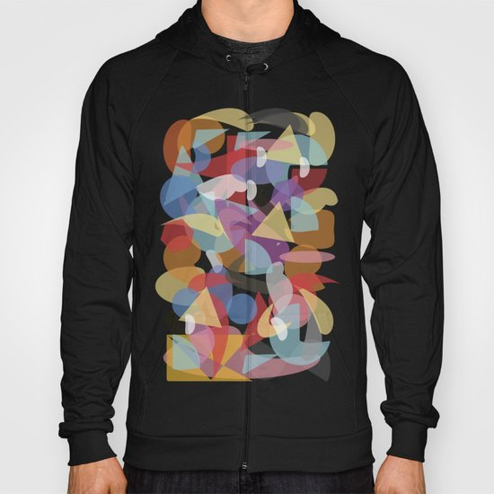 Abstract 23 Hoody