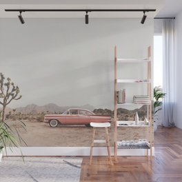 California Living Wall Mural