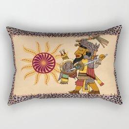 Et Peyum Rectangular Pillow