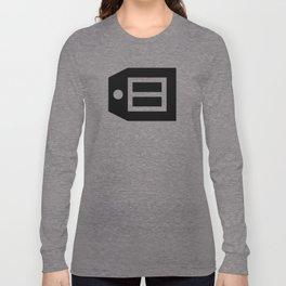 Égal Long Sleeve T-shirt