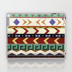 Dreamwalker Pattern Laptop & iPad Skin