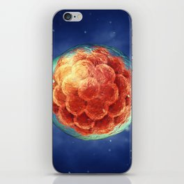 Embryogenesis iPhone Skin
