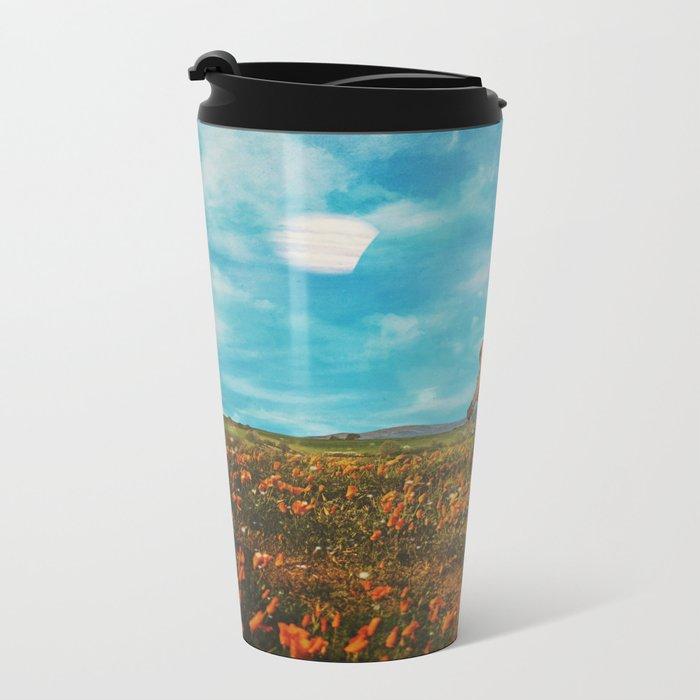 Landloping Metal Travel Mug