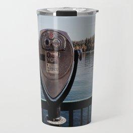 Observation Station Travel Mug