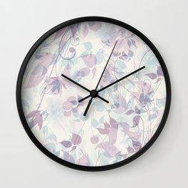 Abstract 203 Wall Clock