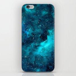 Galaxy no. 2 iPhone Skin