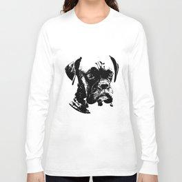 Last Day To Order Crewneck bulldog t-shirts Long Sleeve T-shirt