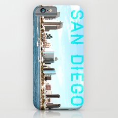 San Diego  Slim Case iPhone 6s