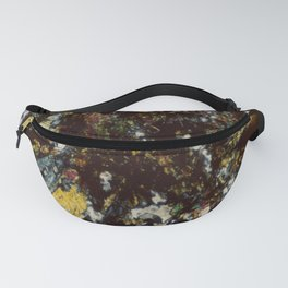 Epidote Fanny Pack