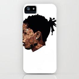 Asap rocky edit  iPhone Case