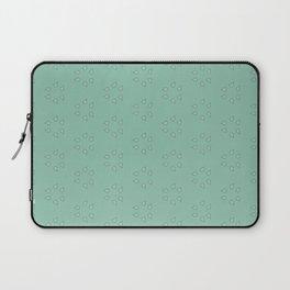 Vibrant Pattern- 7 Laptop Sleeve