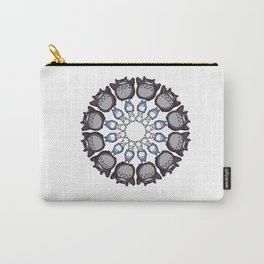 Anime Mandala Carry-All Pouch