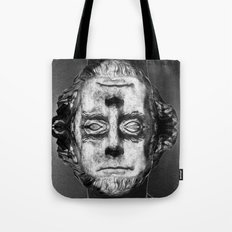 The Serious Tote Bag