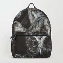 The Parity of Values Backpack