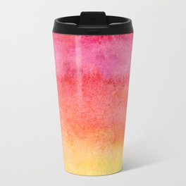 Gradient Travel Mug