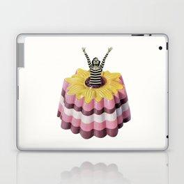 Blancmange Surprise Laptop & iPad Skin