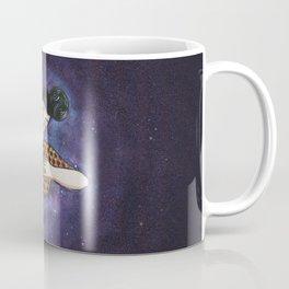 Thread of life Coffee Mug