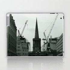 'All Souls Church' Laptop & iPad Skin