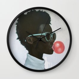 How far is a light year? Wall Clock