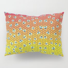 The beehive Pillow Sham