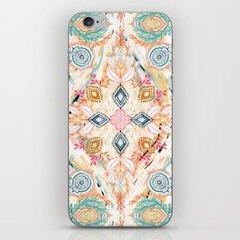 Wonderland in Spring iPhone Skin