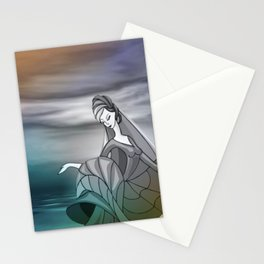 mais c'est Sheherazade -2- Stationery Cards