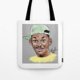 Fresh Prince Tote Bag