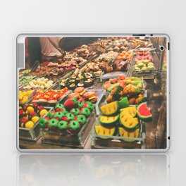 Infinite Marzipan Laptop & iPad Skin