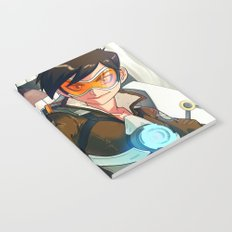 Tracer Notebook