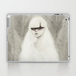 From the Other Side Laptop & iPad Skin