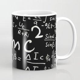Formulas Coffee Mug