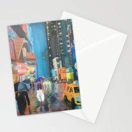Agrabah, New York Stationery Cards