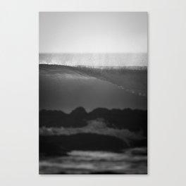 Evening Glass Canvas Print