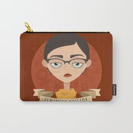 Feminist Killjoy Carry-All Pouch