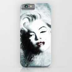 Ohh Marilyn! iPhone 6s Slim Case