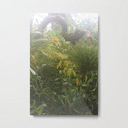 jungle life Metal Print