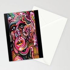 Inner Squirmoil Stationery Cards