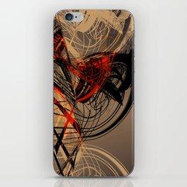 22718 iPhone Skin