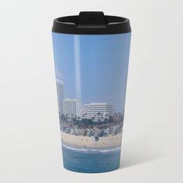 Santa Monica I Travel Mug