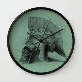 Centurion  Wall Clock