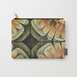 Annexation Constitution Flowers  ID:16165-142226-92271 Carry-All Pouch