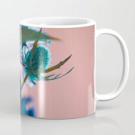 Flowers/Amnesia Coffee Mug