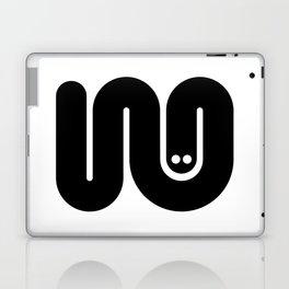 S6 SNAKE Laptop & iPad Skin