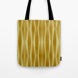 Golden line Tote Bag