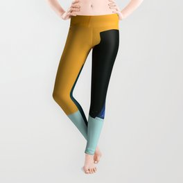 color and form 18-01 Leggings