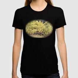 Memories of the river T-shirt