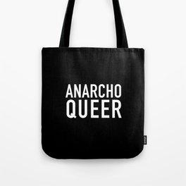 Anarcho queer Tote Bag