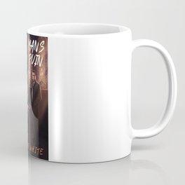Man's Ruin - Pulp Cover Variant Coffee Mug