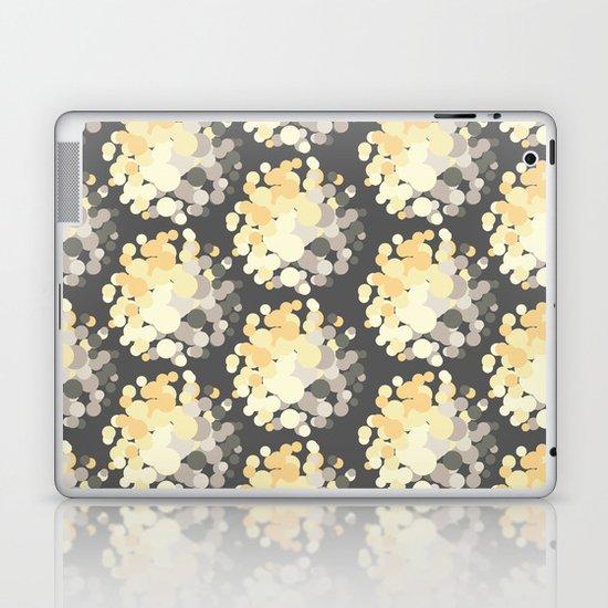 Pom Pom Power Laptop & iPad Skin