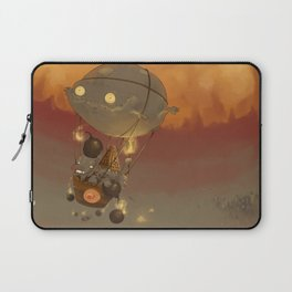 Goblin Balloon Brigade Laptop Sleeve